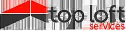 Top Loft Services Logo
